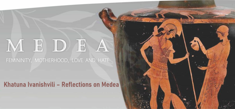 Khatuna Ivanishvili – Reflections On Medea